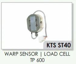 Nuovo Pignone TP 600 WARP, LOAD CELL