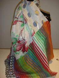 Designer Linen Scarves