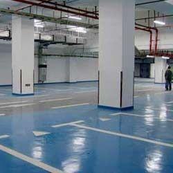 Wonderful Polyurethane Floor Coating