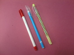 Small Plastic Pen
