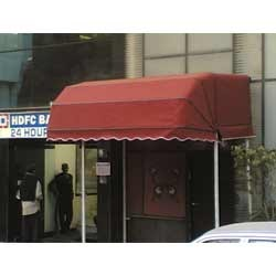 Fold Able Awnings