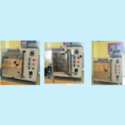 Vacuum Oven & Humidity Oven