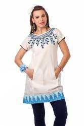 Stylish Ladies Tunic Kurti
