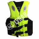 Life Saving Jackets