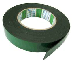 Green Foam Tapes