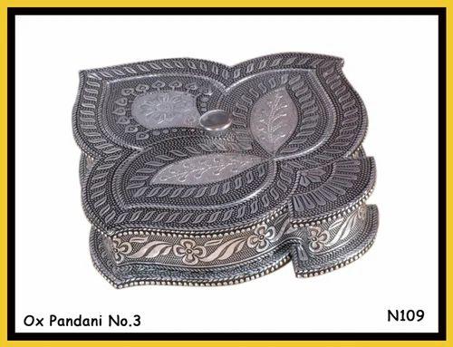 Ox Pandani No.3