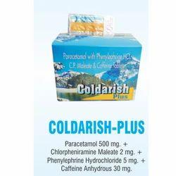 Coldarish Plus