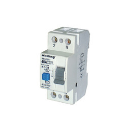 Residual Current Circuit Breakers Double Pole