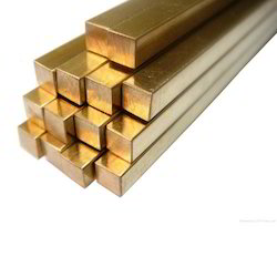 Copper Alloy Bar