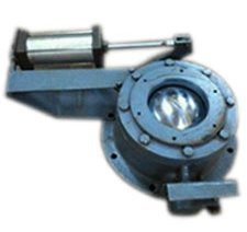 SEI Dome Valve Assembly, DN 50 TO DN 600