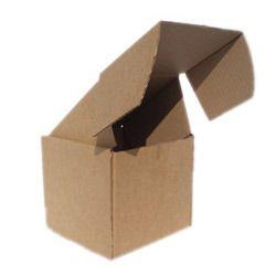 Telescopic Boxes, Box Capacity: Standardized