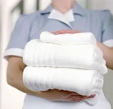 Laundry Facility Service