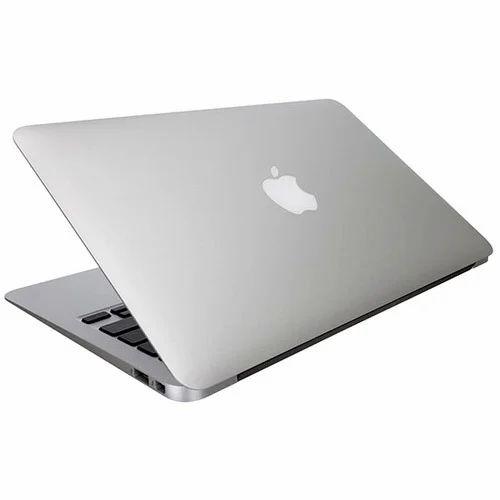 Apple Less than 500GB Mac Laptop, Screen Size: 13'