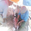 LT Underground Cable Work