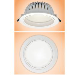9W Element LED Downlight Deep Diffuser