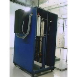 Heated Regenerative Desiccant Air Dryer