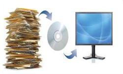 Data Scanning & Indexing Services
