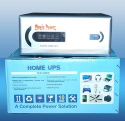 Magic Power Electronics System - Manufacturer from Deglour Naka