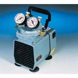 Vacuum Pressure Pumps