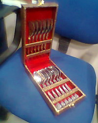 12 Pcs Cutlery Gift Set