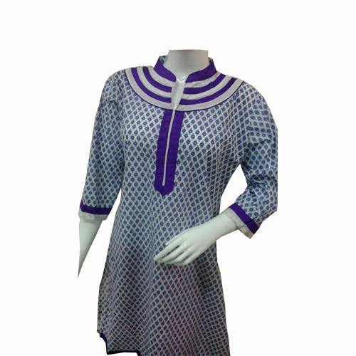 Stand Collar Designs For Kurti : Collar kurtis designer collar kurti manufacturer from jaipur
