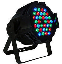 Multicolor Stage LED Light