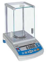 Analytical Digital Balance Single Pan