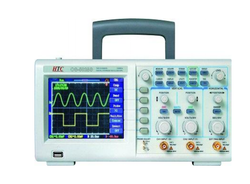 Oscilloscopes - HTC