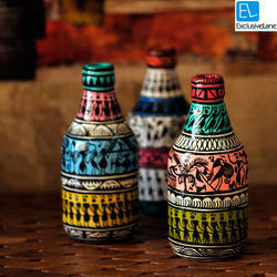Vases And Pots In Terracotta Home Decor Items