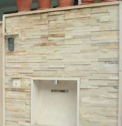 External Wall Cladding Tiles