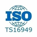 ISO 16949 Consultancy Services