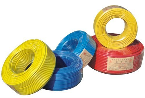 electrical wires view specifications details of electrical wires rh indiamart com electrical wiring cables ppt electrical wiring cable size