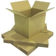 Box Packaging Service