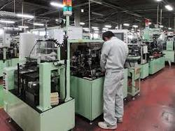 Production Engineering Department