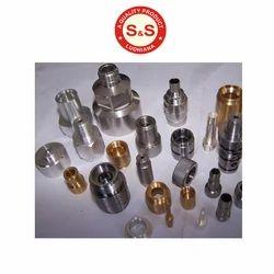 Metal Parts Metal Processing Service