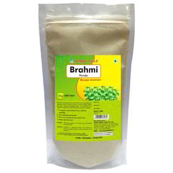 Brahmi Bacopa Monnieri Powder - 1 kg