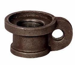 Original Cast Iron Scaffolding Cup Nut, Size: 28 Or 30 Mm Rod Suitable