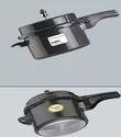 Graphite & Graphite Induce Pressure Cooker