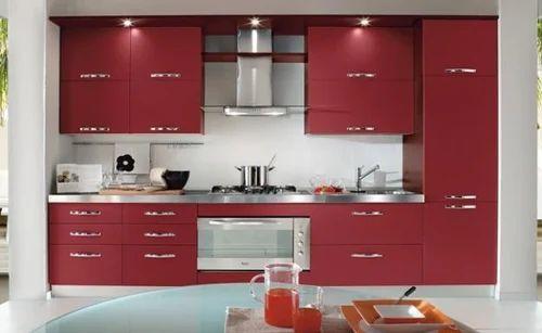 Beau Modular Kitchen