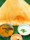 Ethnic Indian Food