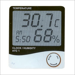 Thermo Humidity Meter