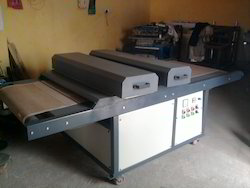 UV Curing and Coating machine