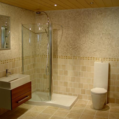 Best Bathroom Tiles In India