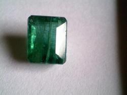 Natural Emeralds
