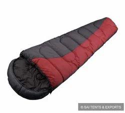 Sai Tents Nylon & Polyester Sleeping Bags, Size: Standard Size