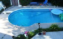 Swimming Pool Water Testing Services
