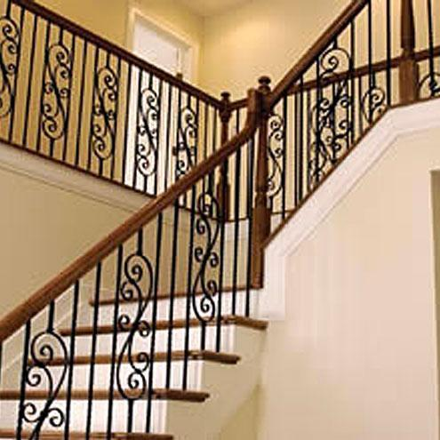 Wrought Iron Railing View Specifications Details Of Wrought Iron