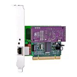 Digium 1 Port E1/T1/J1 PRI Card