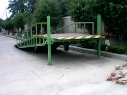 Car Loading Ramp