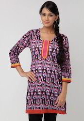 Indian Prints Kurtis